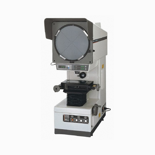 Profile-Projector-100-x-magnification-(Mitutoyo)